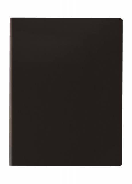 Μεγάλο Soft Flex® Ριγέ Μαύρο