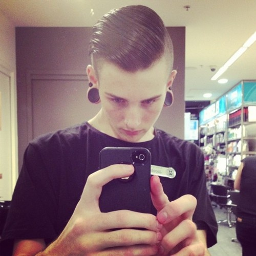 1000 Images About Paul Mitchell Mens Cuts On Pinterest