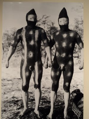 Martin Gusinde, North Spirit or Telil and Spirit of the West or Shenu. Aboriginal people of Tierra del Fuego, 1923