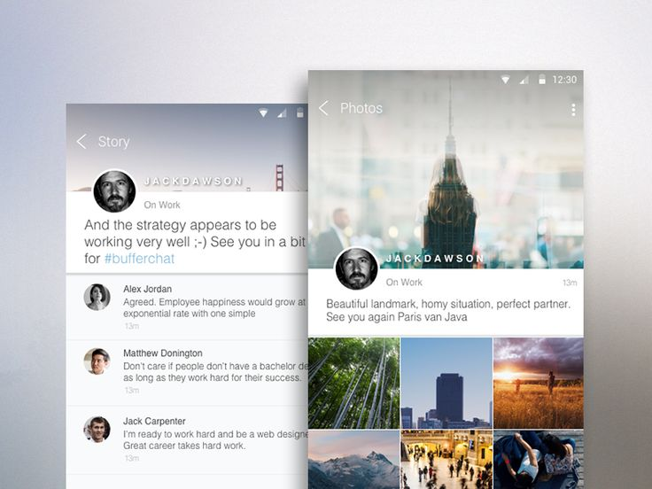 509 best Mobile UI | Photos images on Pinterest