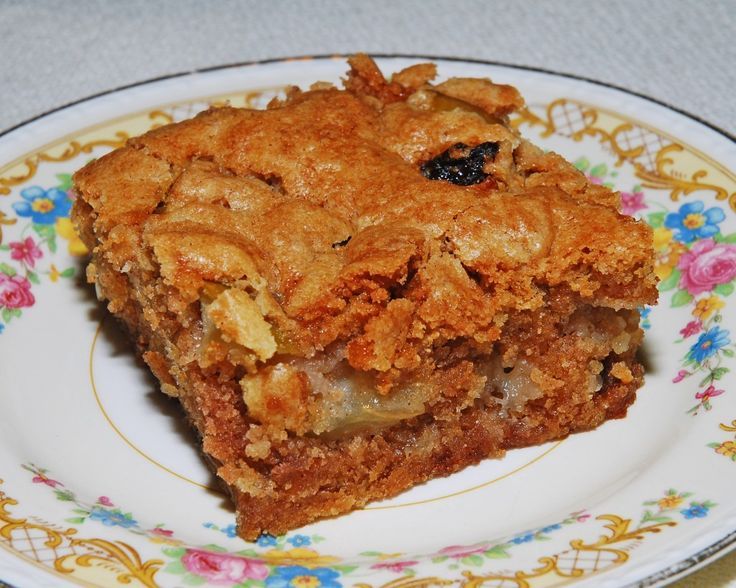 Amish apple pudding cake!! Another one my mom tested and adapted for the Amish cookbook this will be in! (And believe it or not, it doesn't taste healthy at all!!) It's VERY good!!