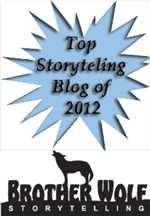Best story-tellig blogs