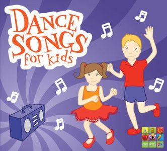 Dance Songs For Kids