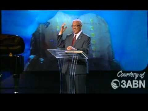 CD Brooks - Sabbath Day : Truth, Saturday or Sunday, How To Observe - YouTube