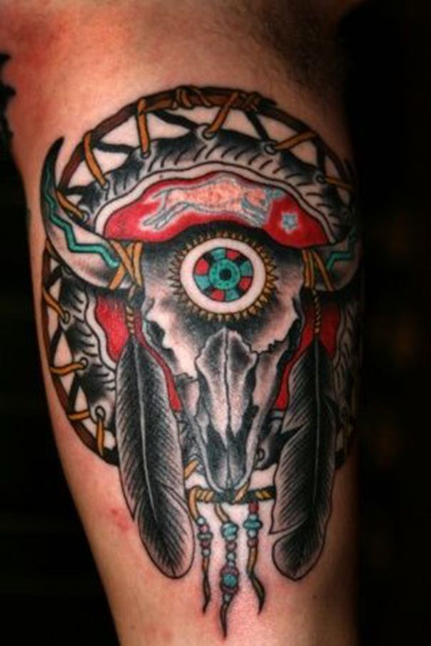 native-american-tattoos