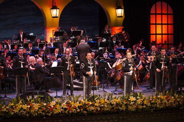 Festival del mariachi en Guadalajara: evento al que vale la pena viajar en el 2016