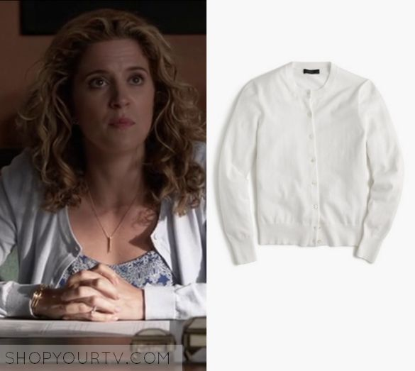 Recovery Road: Season 1 Episode 2 Cynthia's Blue Cardigan