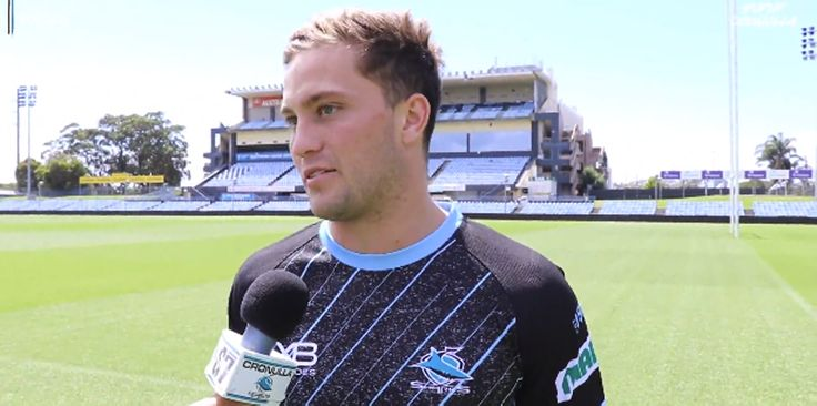 Penrith Panthers and Cronulla Sharks have confirmed Test and Origin rep Matt Moylan's move to the latter club on a four-year deal today.
