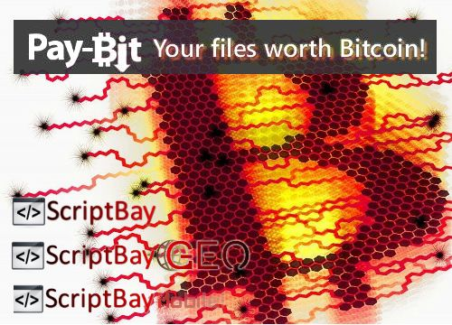 Buy ScriptBay with Bitcoin