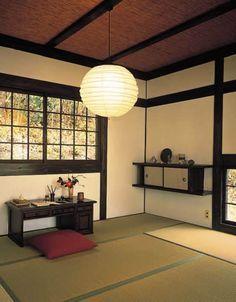 パナソニック ちょうちんペンダント 6~10畳(和室) 実例・設置イメージ集   照明のライティングファクトリー