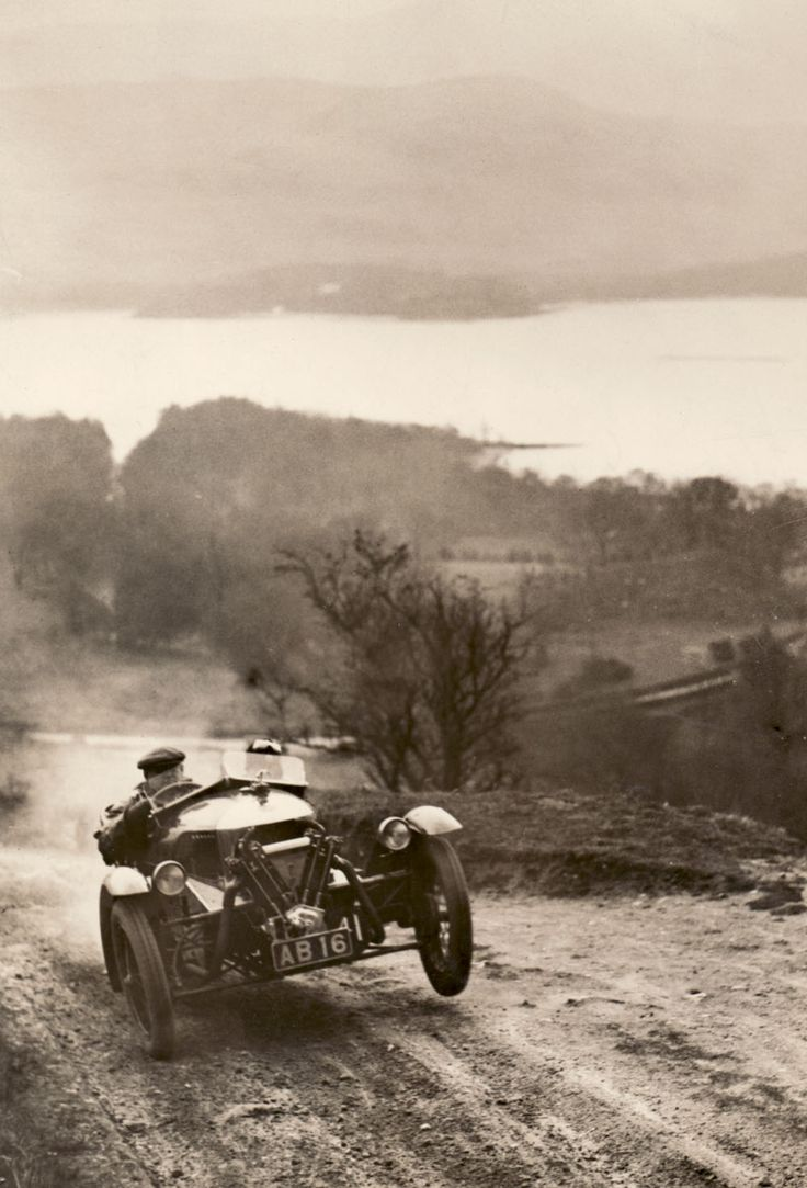 104 best morgan images on pinterest morgan cars vintage cars kahzu 1927 morgan super aero vanachro Images