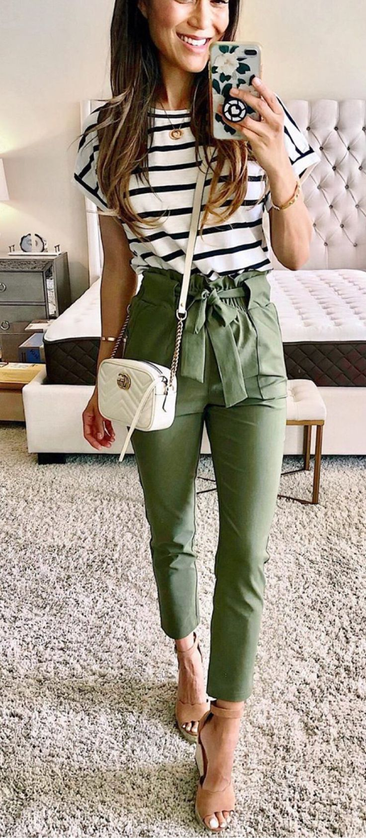 30+ Lovely Summer Outfits To Copy Right Now