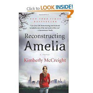 Reconstructing Amelia: A Novel: Kimberly McCreight: 9780062225443: Books - Amazon.ca