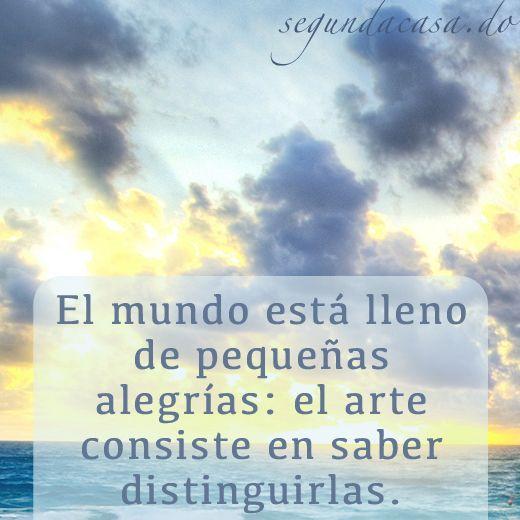 #SantoDomingo #SegundaCasa [Made by Mariana Morales] #frases #quotes #frase #quote #aforismos