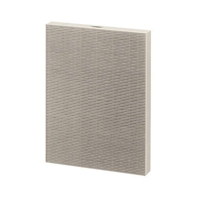 "FELLOWES MANUFACTURING True HEPA Air Filter Size: 13.5"" H x 11.4"" W x 1.4"" D"