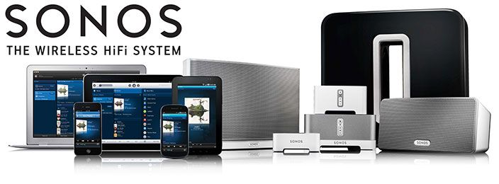 Home Audio Systems & Surround Sound Home Theater Audio Installation. #vinylrecords #homesoundsystem #soundsystem #Sonos Invite