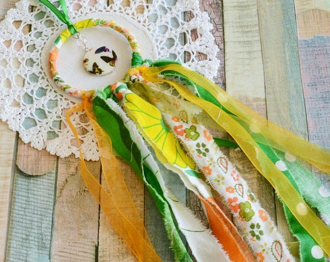 Butterfly Wall Decor - Colorful Dreamcatcher - Modern Dream Catcher - Kids Room Decor - Bedroom Decor - New Home Gifts - Wall Hanging - Boho  #dreamcatcher #butterfly #butterflywalldecor #colorfuldreamcatcher #moderndreamcatcher #kidsroomdecor #bedroomdecor #newhomegifts #wallhanging #boho #colorful #homedecor #nurserydecor