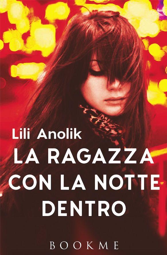 La morte misteriosa di una ragazza nel libro di Anolik