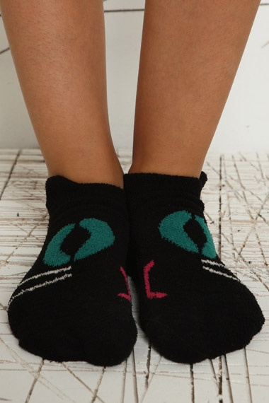Soft Animal Slippers