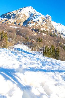 southern Grigna and Resinelli planes - new on #Fotolia