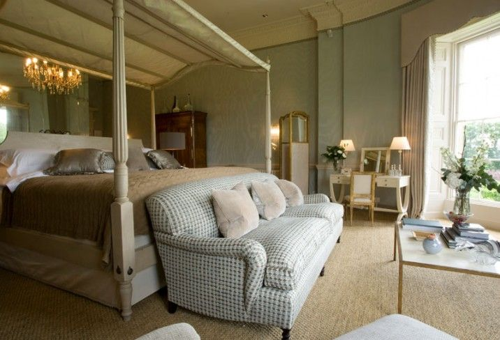 Mr & Mrs Smith - Babington House (Soho House Group) - England