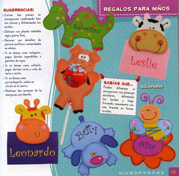 M s de 1000 ideas sobre clases de jard n de infantes en - Cursos de manualidades en madrid ...