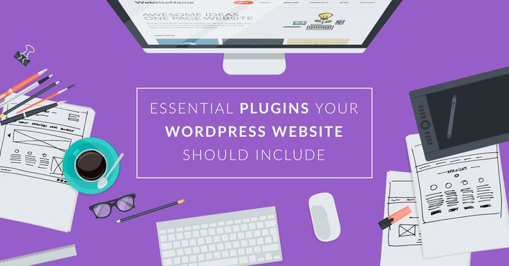 Here's a collection of free and premium essential plugins that we personally recommend for your WordPress-powered website. These #plugins will provide your website with better #SEO, stronger security, #socialmedia sharing, and more.