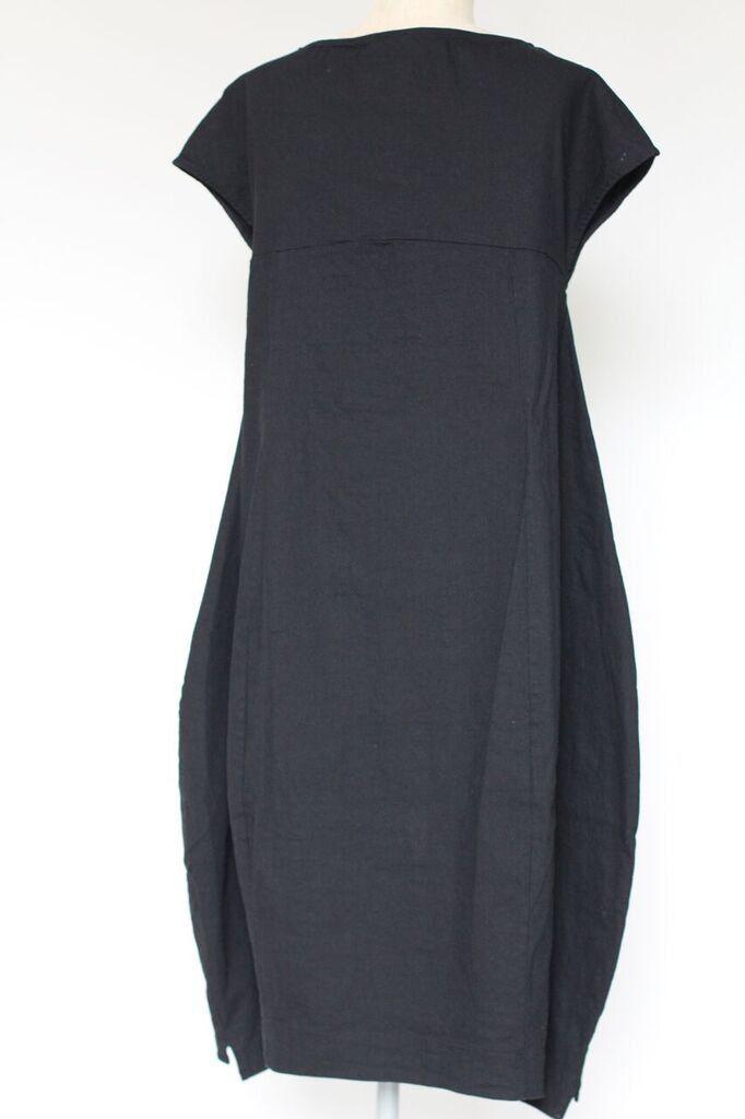 Rundholz SS16 3630906 Dress- Black