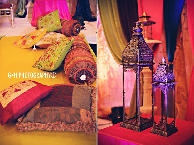 Mehndi Stage Decoration Simple : Images about mehndi stage decor ideas on pinterest