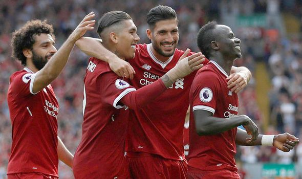 Liverpool v Arsenal: LIVE build-up team news and highlights from Anfield   via Arsenal FC - Latest news gossip and videos http://ift.tt/2wfMUVf  Arsenal FC - Latest news gossip and videos IFTTT