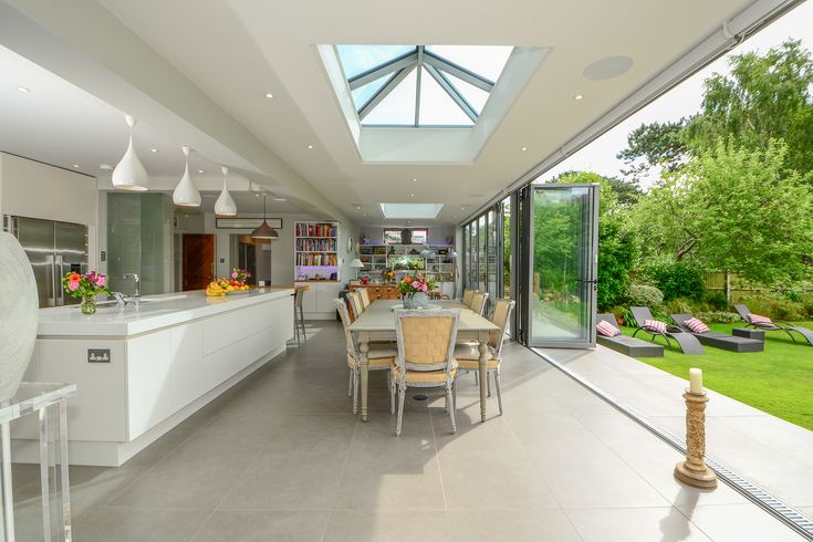 Extending a house: the ultimate guide for building a house extension