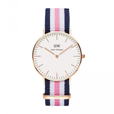 Classic Southampton Lady - might be TIME for a new watch. See it at Kay Cameron Jewelers!