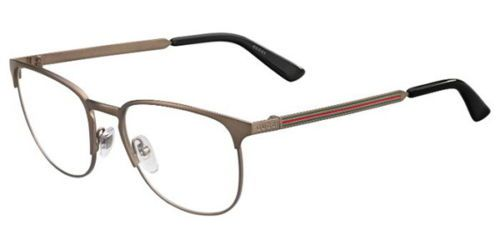 cda3d53fc68 Gucci Mens Glasses GG 2282 col.ZG3 54 - 19 Spectacles Brille