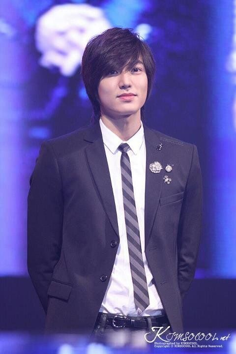 lee min ho cute