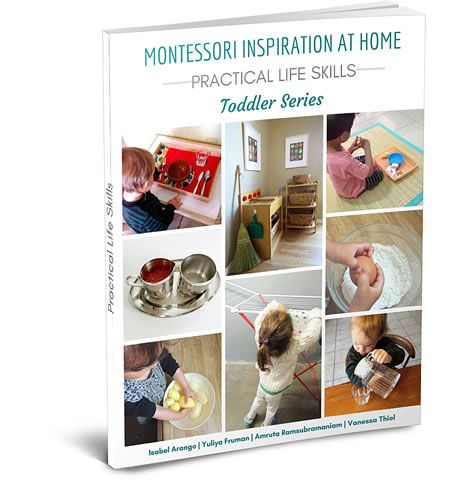 eBook Tag - Montessori Inspiration At Home