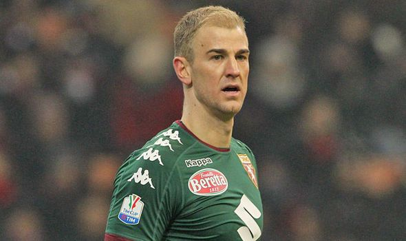 Man Utd deal sanctioned Hart to Chelsea 34.5m Arsenal plan Liverpool move backed   via Arsenal FC - Latest news gossip and videos http://ift.tt/2klkQwD  Arsenal FC - Latest news gossip and videos IFTTT