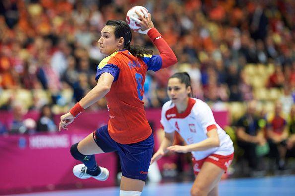 **FABULOS** Cristina Neagu a fost desemnată cea mai bună jucătoare la Mondialul de handbal din Danemarca