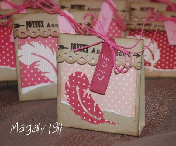 1000 id es sur le th me sacs de bonbons pour anniversaire sur pinterest cadeaux pour premier - Fabriquer sachet bonbon anniversaire ...