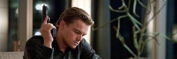 Leonardo DiCaprio scambiato per un ladro