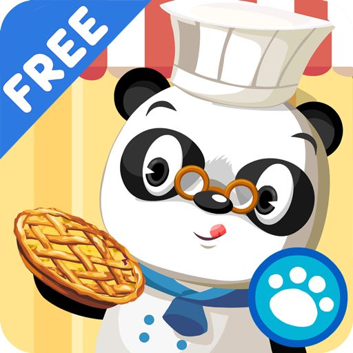 Buy it now GET IT NOW! Dr. Panda's Restaurant - FREE - Cooking Game For Kids