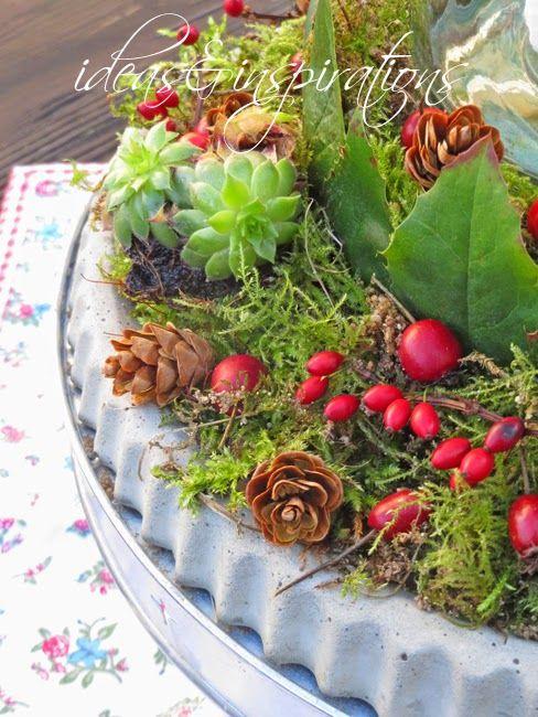Schon seit einiger Zeit schwirrt mir die Idee von einem Tortenboden aus Beton in meinem Kopf herum. Der Betonkuchen steht nun endlich auf dem Gartentisch. Das Schöne daran ist, er sieht nicht nur sehr dekorativ aus sondern dient auch gleichzeitig als Gartenwindlicht. Das Kerzenglas steht etwas erhöht, quasi auf einem Sockel. Wie dieser gemacht wird …