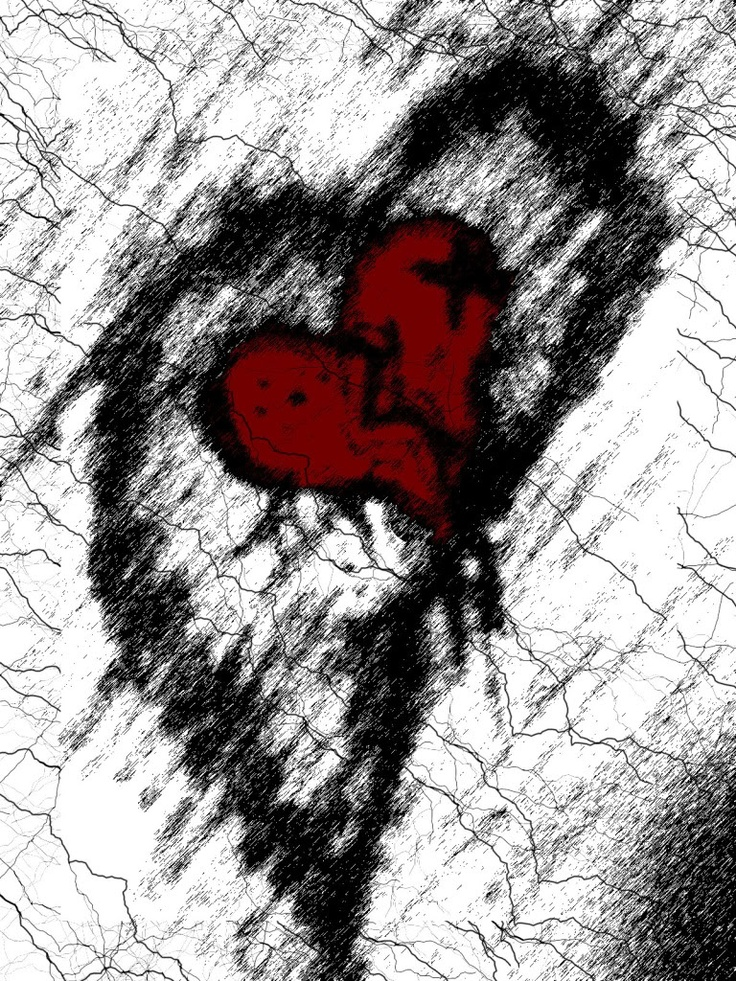 с брейком картинки сердца