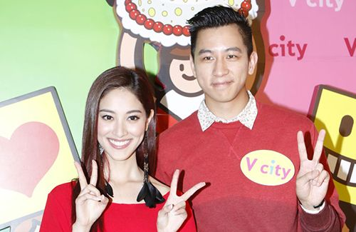Kevin Cheng will be turning 45 on August 15, but girlfriend Grace Chan has no plans for his birthday.