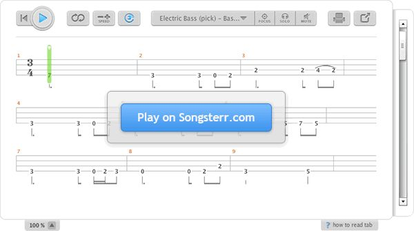 23 best Jellynote - Guitar Tabs Video images on Pinterest : Guitar tabs, Videos and Sheet music