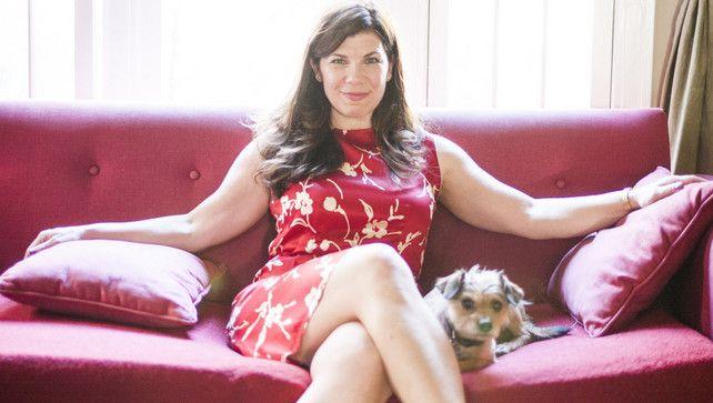 Kan overspel een huwelijk redden? Robin Rinaldi (50) stelde haar echtgenoot voor om een jaar lang met andere mensen te slapen en pende haar ervaringen neer in 'The Wild Oats Project'. Zelden zorgde een boek over een huwelijkscrisis voor meer beroering.