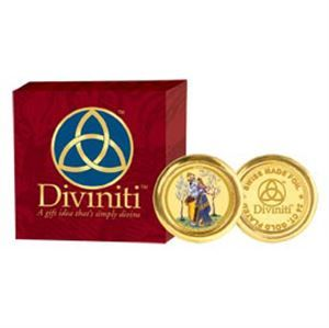 Lord Radha-Krishna are an historic symbol of love. Offering you here is Radha-Krishna gold plated coin's. Link: http://divinitip1.cloudapp.net/en/radha-krishna-gold-plated-coin