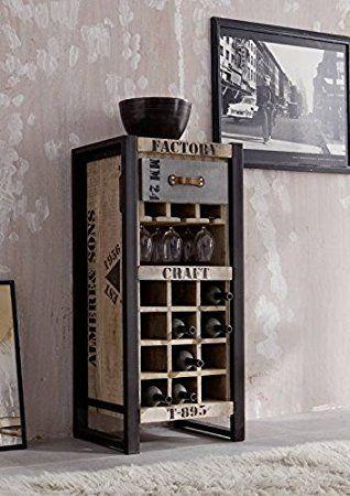 Oltre 25 fantastiche idee su mobili in stile industriale for Bar stile industriale