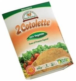Cotoletta Vegetale: Cotoletta Vegetaleun, Vegetables Grazi, Classico Piatto, Compagnia Italiana, Vegetaleun Classico, Piatto Della, All Utilizzo Del, Cotoletta Vegetables, The Tradizion