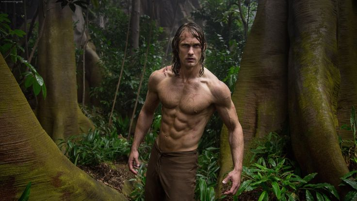 3840x2160 px HQ RES the legend of tarzan pic by Sunshine Williams for  - TrunkWeed.com
