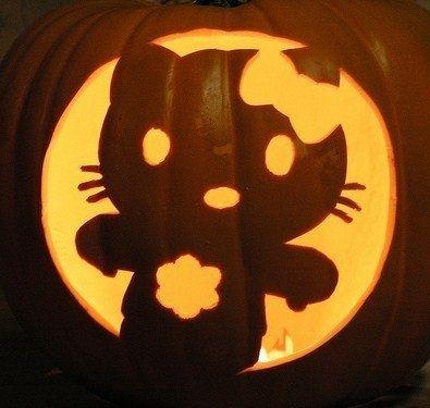hello kitty halloween wallpaper hello kitty halloween party - Halloween Party Wallpaper